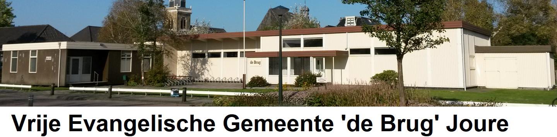 Vrije Evangelische Gemeente 'de Brug' Joure